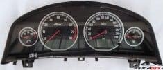 Tachojustierung Opel Vectra
