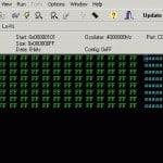 Software für Tachojustierung