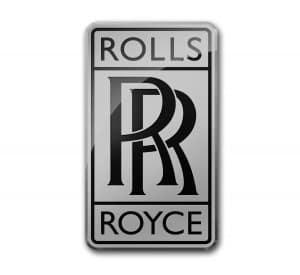 Tachojustierung Rolls-Royce