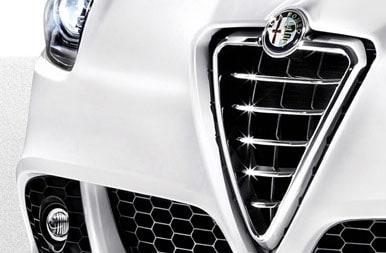 Alfa Romeo Tachoeinstellung