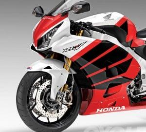 Professionelle Tachojustierung für Honda Motorräder in Venlo