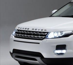 Professionelle Tachojustierung für Land Rover vom Fachmann in Venlo