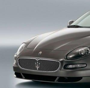 Professionelle Tachojustierung für Maserati in Venlo