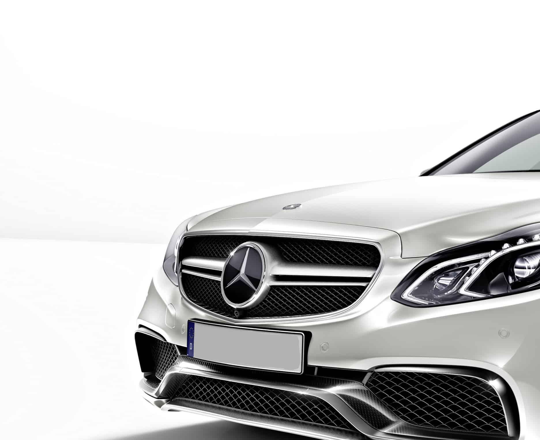 Mercedes Werkstatt Service B