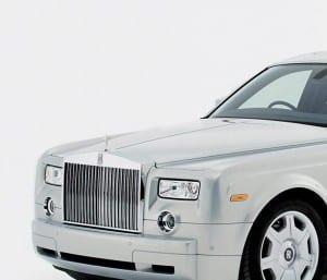 Professionelle Tachojustierung für Rolls-Royce in Venlo