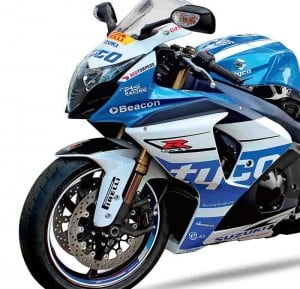 Professionelle Tachojustierung für Suzuki Motorräder in Venlo