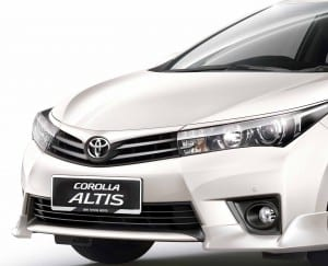 Professionelle Tachojustierung für Toyota in Venlo
