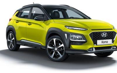 Tachojustierung Hyundai Kona